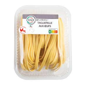 Tagliatelle - Aux oeufs