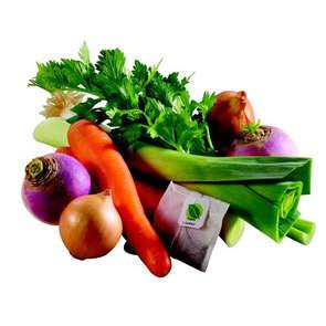 Légumes pour Pot au feu - Cat. 2 - Biologique