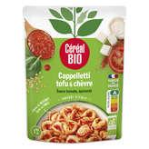 Céréal Bio Plat Cuisiné - Cappellettis Tofu Épinard - Doypac... - 2