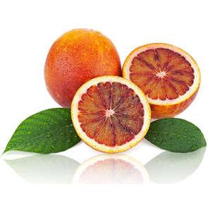 Orange sanguinelli - Cat. 1 - Cal. 8/9