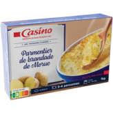 Parmentier Casino  De Brandade De Morue - 1kg