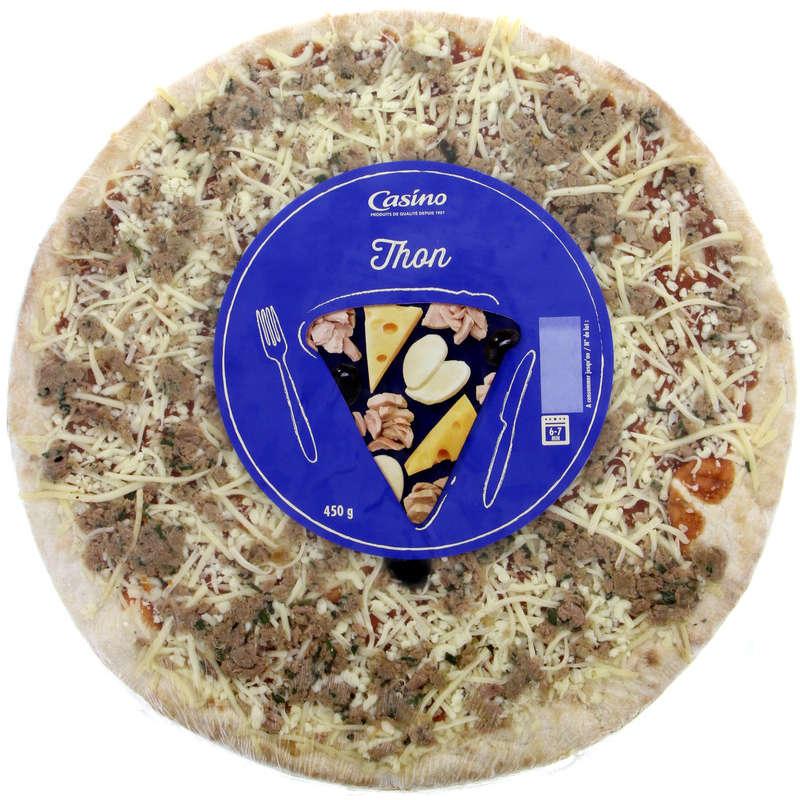 CASINO Pizza - Thon