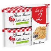 Bonne Maman Sablé Des Prés - Biscuits - 2