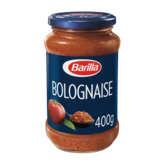 Barilla Sauce Bolognaise -
