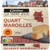 Quart Maroilles - Aop