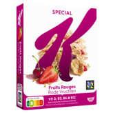 Kellogg's SPECIAL K Céréales fruits rouges - 300g