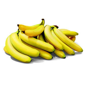 Bananes - Cat. 1