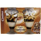 CASINO Coupe Capuccino 2x90g