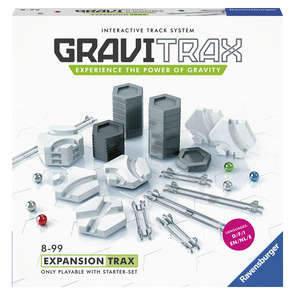 Gravitrax Set d'Extensions Rails