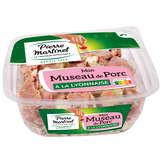 Pierre Martinet Mon Museau De Porc À La Lyonnaise - 3