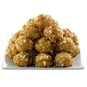 Chouquettes- x20
