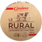 CASINO Le rural - Camembert