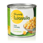 Wassila Pois Chiches - 400g