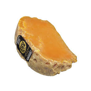 Mimolette Extra Vieille 18 mois d'affinage - 29% mg