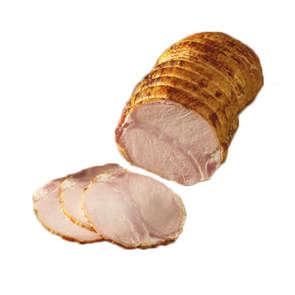 Rôti de porc supérieur - Issu de porcs élevés sans traitement antibiotique - 4 tranches