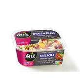 Mix MIX Salade & fusilli - Bresaola - Fromage italien - Sauce vi... - 250g