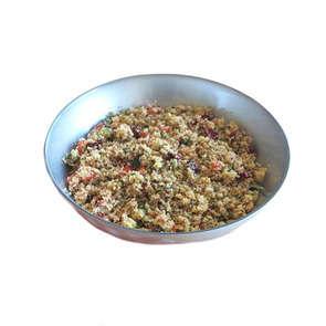 Boulgour - Au quinoa - Cranberries