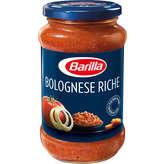 Barilla BARILLA Sauce Bolognese riche - 400g