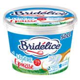 Bridelice BRIDELICE Crème fraiche - 15% mg - 50cl