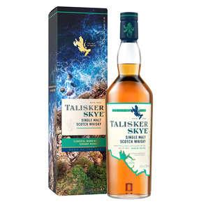Skye  - Whisky - Single malt scotch whisky - Alc. 45,8% vol.