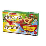 Brossard Lot De 2 Savanes Jungle Fraise Rentrée Des Classes -