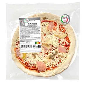 Pizza Capriocciosa