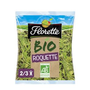 Roquette - Biologique