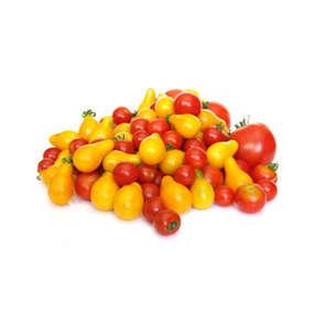 Tomates cerises méli mélo - Sans résidu de pesticides - Cat. 1