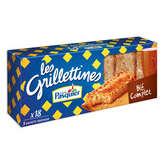 Pasquier Brioche  Les Grilletines - Tartines Grillées - Blé C... - 2