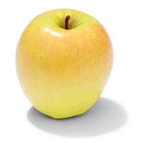 Pommes Golden AOP - Cat. 2 - Cal. 115/150 - Biologique