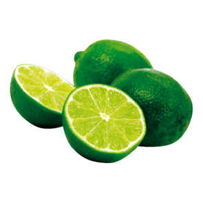 Citrons verts - Cat. 1 - Cal. 48/54 - Mexique