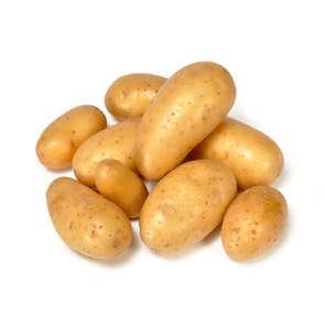 Pommes de terre de consommation - Sans résidu de pesticides - Cat. 1 - Cal. 38/50 - France
