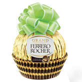Ferrero Grand Rocher - Moulage Et Rochers En Chocolat - 1