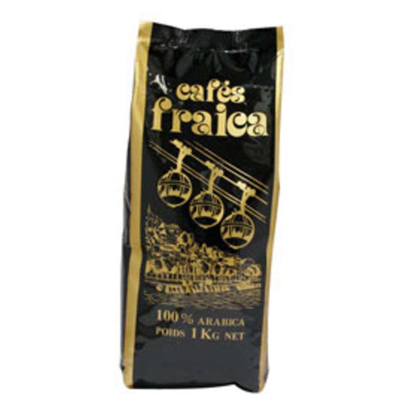 Café moulu - 100% Arabica