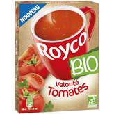 Velouté instantanée de tomates bio ROYCO 57g 60cl