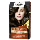 Saint Algue SCHWARZKOPF Palette - Couleur chatain - x1