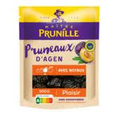 Maître Prunille Pruneaux D'agen - 500g