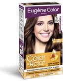 Eugène Color EUGENE COLOR Color & éclat - Les naturelles - Teinte : 3 châ... - x1