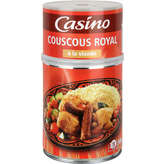 Couscous royale 980g