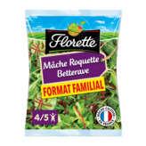 Florette Trio Mâche Roquette Betterave - 175g