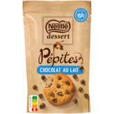 Nestlé Déssert Pepites Chocolat Au Lait - 100g