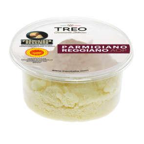 Parmigiano-Reggiano rapé - 28,4%mg