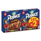 LU Lu Prince - Choco'barre - 2x125g