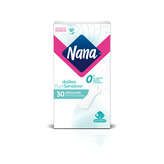 Nana Pure Sensitive - Serviettes Hygiéniques - Normal - X30