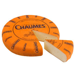 Veritable chaumes - 25% mg