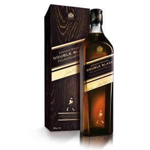 Double Black - Whisky - Blended scotch whisky - Alc. 40% vol.