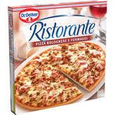 Dr. Oetker Dr Oetker Pizza Ristorante Bolognese E Formaggi Surgelée - 3