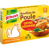 Knorr Bouillon De Poule -