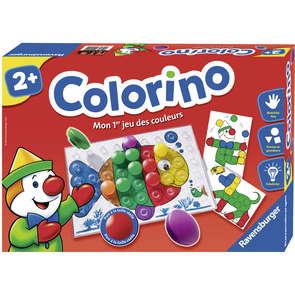Colorino - Jeux pour enfant