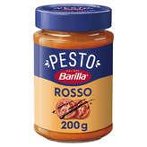 Barilla Pesto Rosso Tomate Basilic - 2